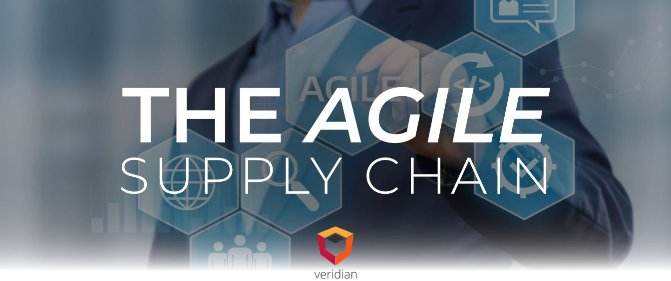 Agile Supply Chain: Why Agility is Trumping Lean in the Supply Chain