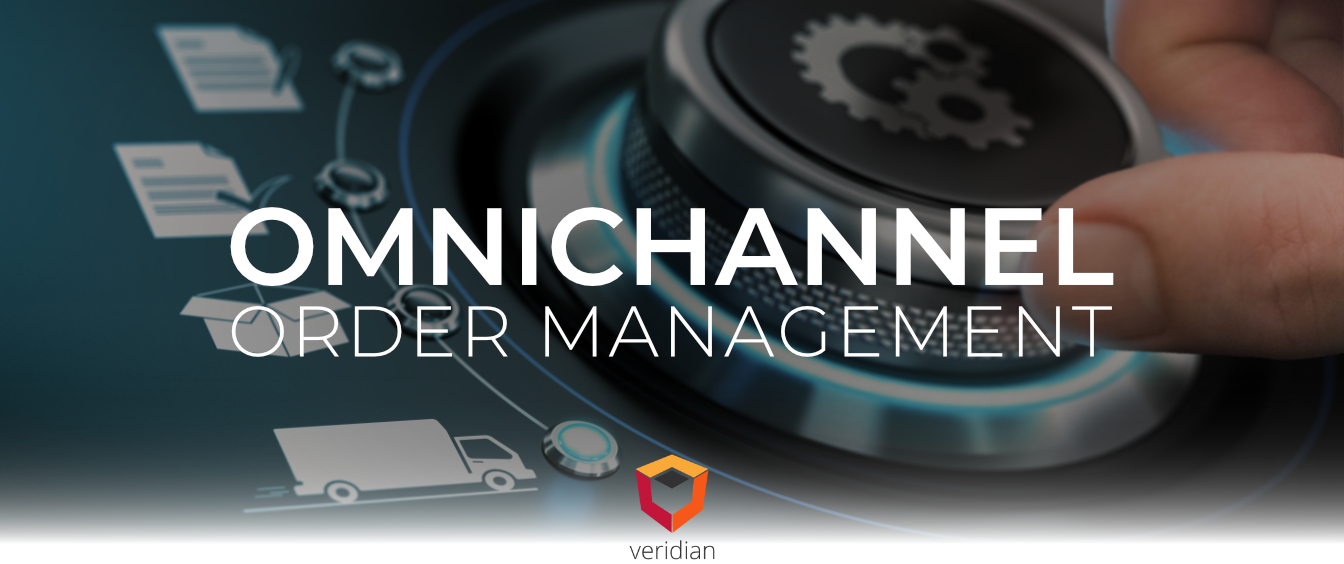Taking a Look at Omnichannel Order Management