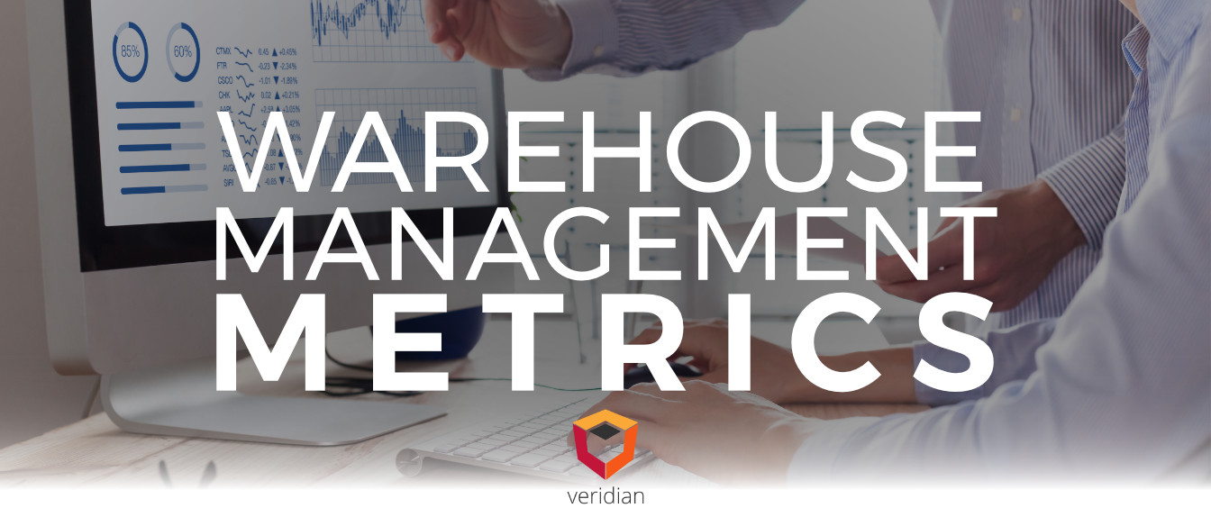 Warehouse Management Metrics to Track to Improve Profitability and Operations