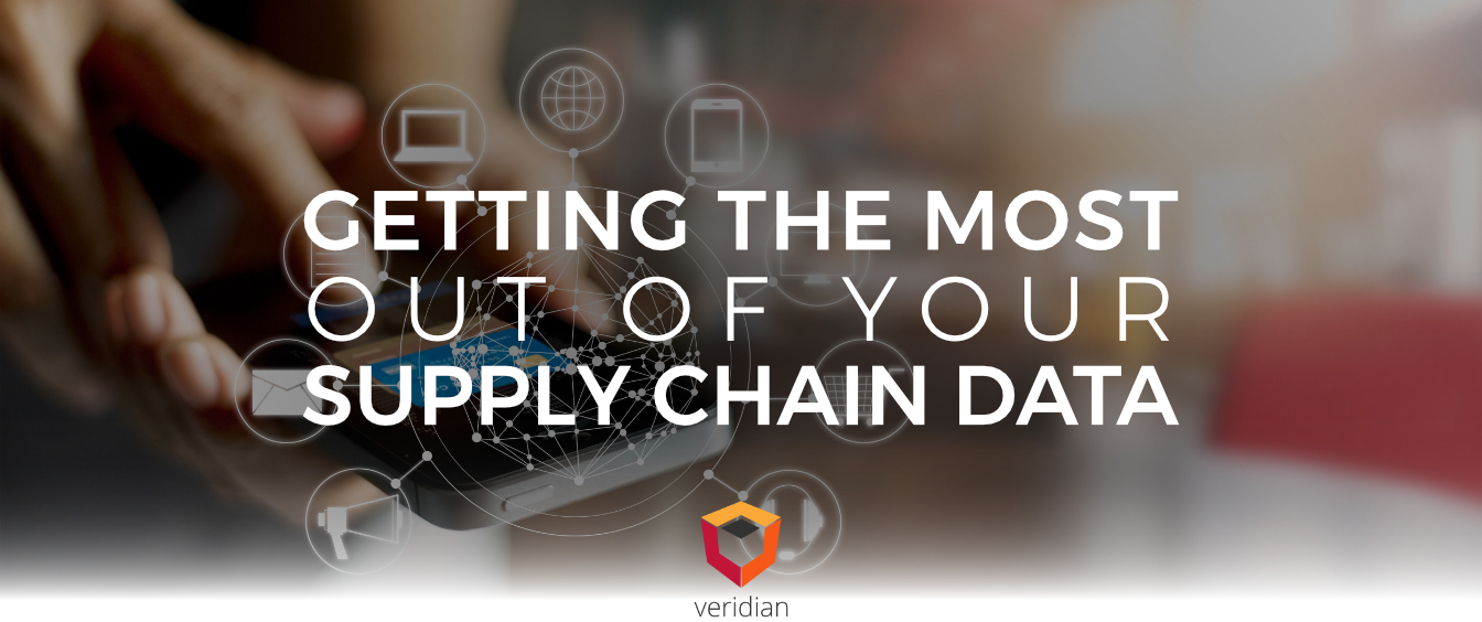 5 Tips for Achieving the Most Out of Your Supply Chain Data