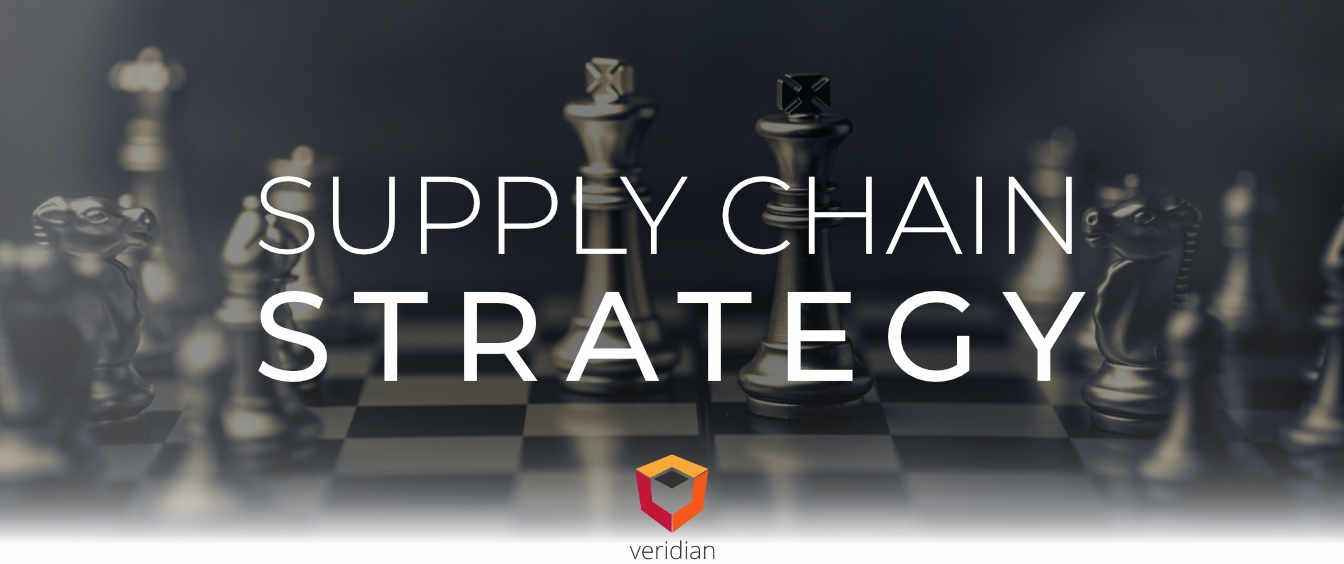 Supply Chain Strategy: Cost Savings by Optimizing Orders Upstream