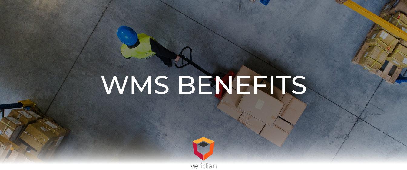 WMS Benefits: 10 Benefits Of Choosing the Correct WMS