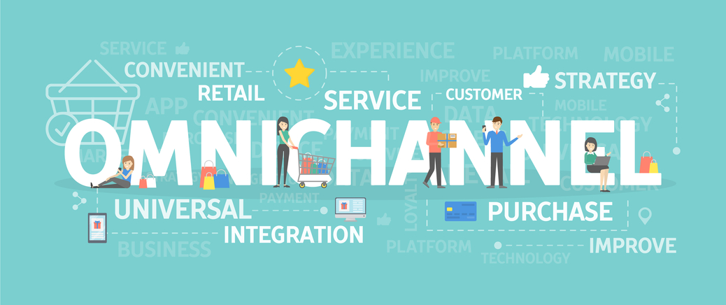 [WHITE PAPER] The Current and Future State of the Omnichannel Supply Chain