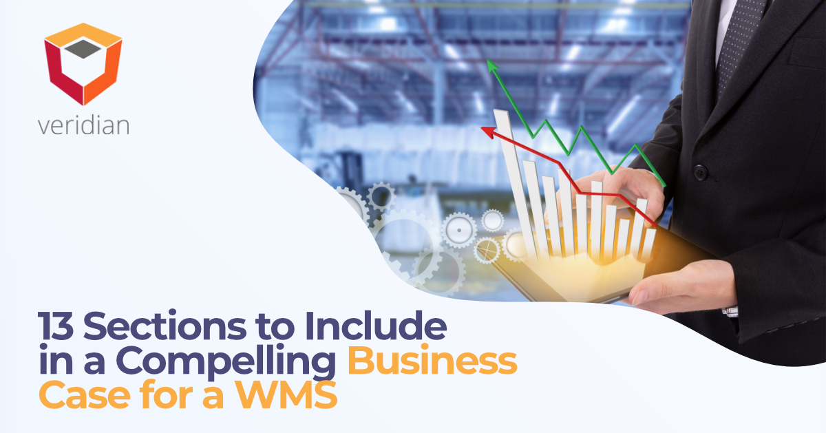 Business Case for a WMS