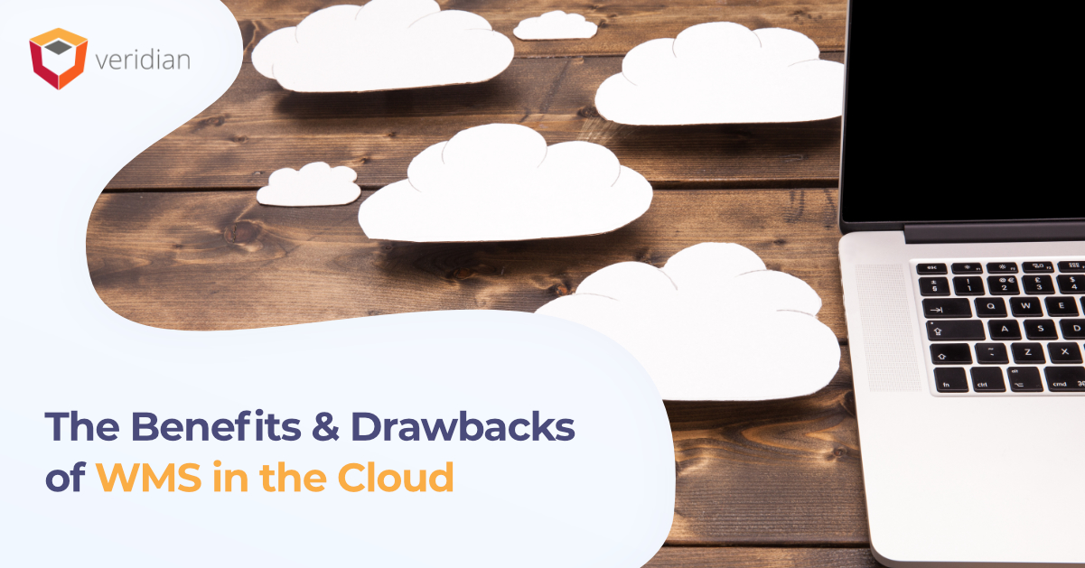 The Benefits & Drawbacks of WMS in the Cloud