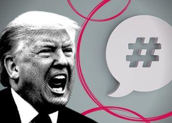 Entre Periodistas 147 Donald Trump Twitter censura