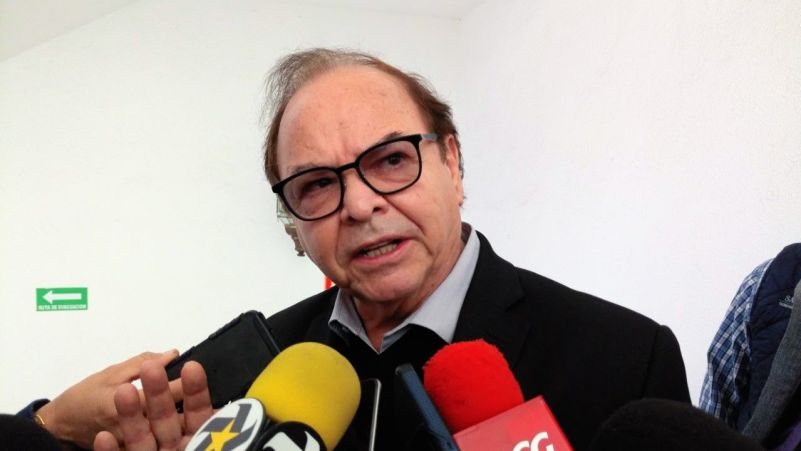 Roberto Bernal Coahuila