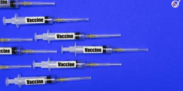 Astra Zeneca Vacuna