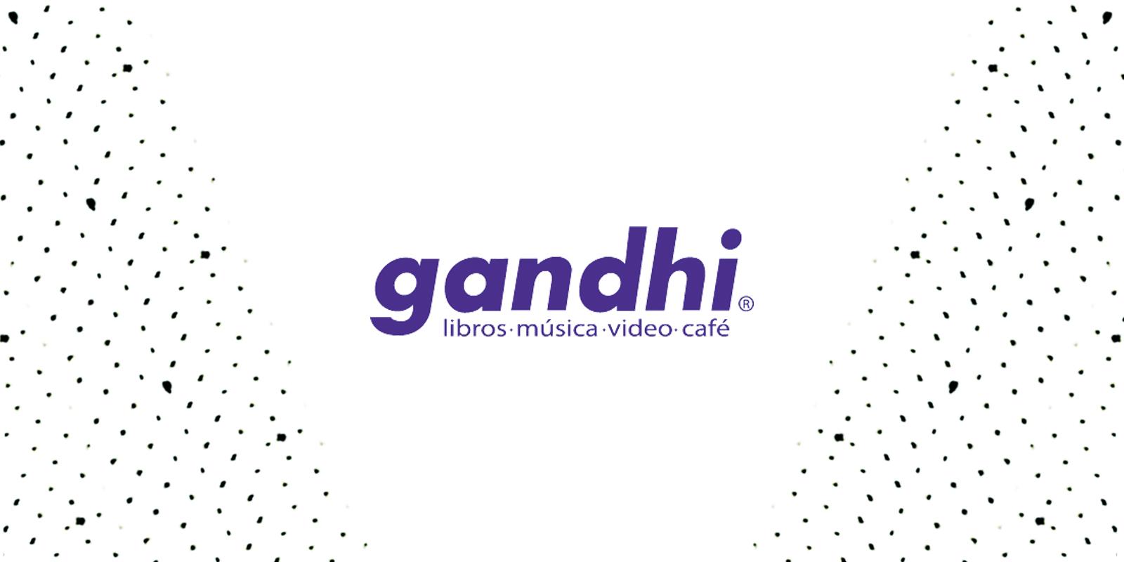Librería Gandhi