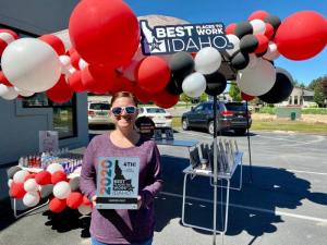 Verified First Best Places to Work in Idaho 2020