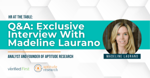 Q&A: Exclusive Interview with Madeline Laurano