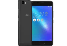 Asus Zenfone 3S Max Price