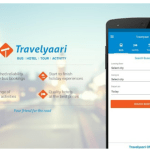 TravelYaari Freecharge Offer : Get Flat Rs 50 Cashback On Transaction of Rs 400 or more