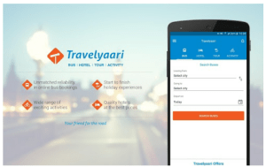 TravelYaari Freecharge Offer