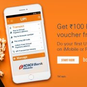 ICICI Bank UPI Offer