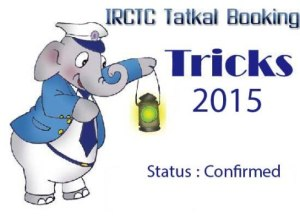 Irctc Tatkal Ticket Booking Timings and Trick To Book Confirmed Ticket Id Proof & Cancellation Charges