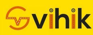 Vihik Cabs App