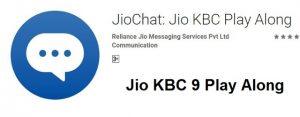 Jio kbc play along