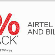 My Airtel App Offer