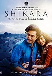 Shikara Movie Download Leaked By TamilRocker, Worldfree4u, Filmywap, Movierulz