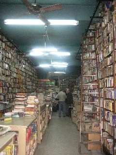 Miles de libros
