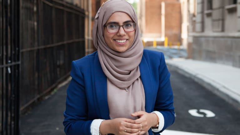 The abc spoke to five muslim women from different backgrounds about how they've navigated topics such as the hijab, dating, and their. I Ll Never Wear A Hijab But I Love The Reasons Why These Women Do Verily