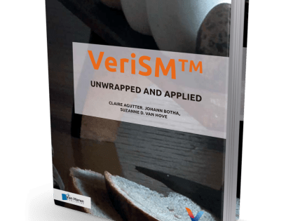 Sneak peek! What's inside the new VeriSM™ publication 'Unwrapped and Applied'?