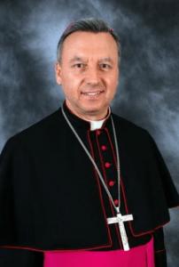 Bishop Juan Vicente Cordoba