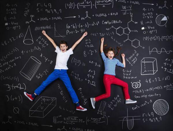 math-movement