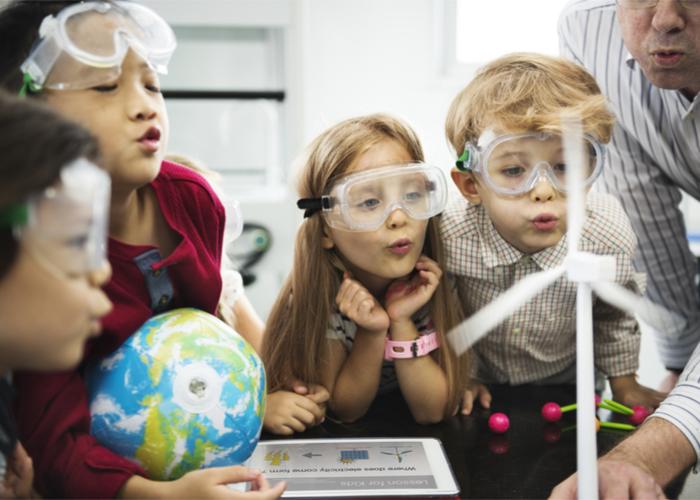 Elementary classes