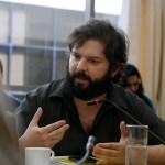 El lapsus de los 400 mil millones de dólares: Boric pide perdón y reconoce error