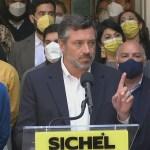 Sin autocrítica y enojado con los partidos: Sichel deja en libertad de acción a Chile Podemos Más
