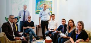 Advisory Board Verita