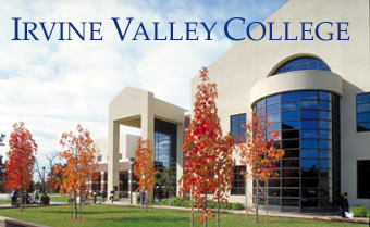 Map Irvine Valley College » Texas Map | Online Interactive Map