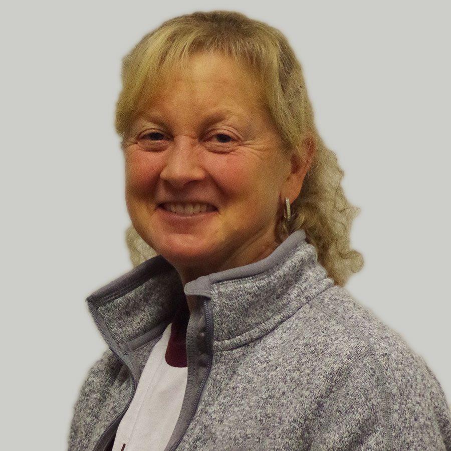Michele Buckley