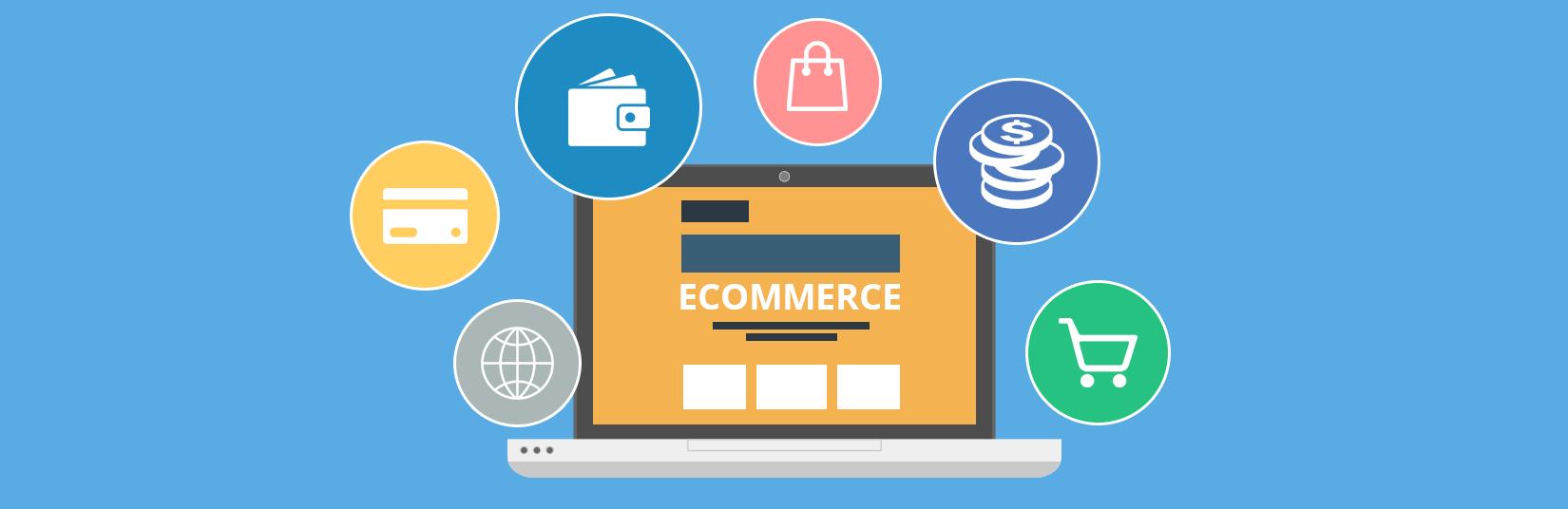 Potensi E-Commerce Terhadap Perekonomian Indonesia