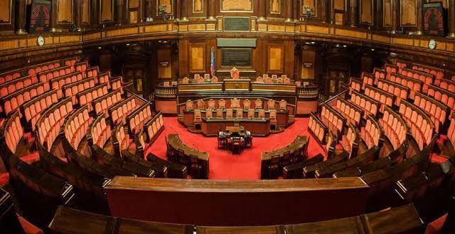 Senato della repubblica archivi veritav for Senato repubblica