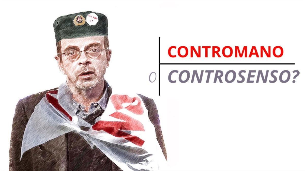 CONTROMANO O CONTROSENSO ?