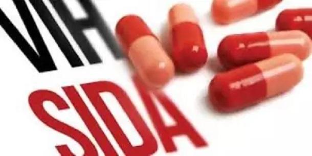 VIH Sida (image d'illustration)