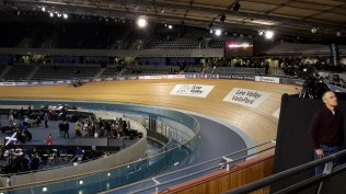 Lee Valley Velo Park 2