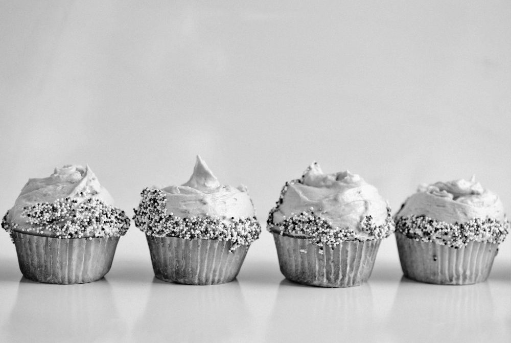 The Exclusivity of Cupcakes: How I Cooked My Way through Heartbreak (Erin Holmwood)
