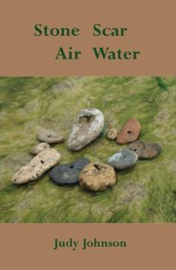 Stone Scar Air Water by Judy Johnson