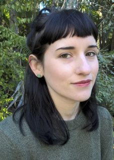 Emily O'Grady author photo