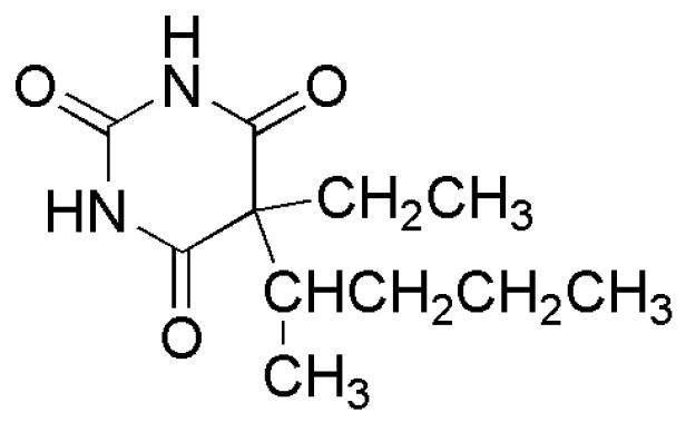Pentobarbital