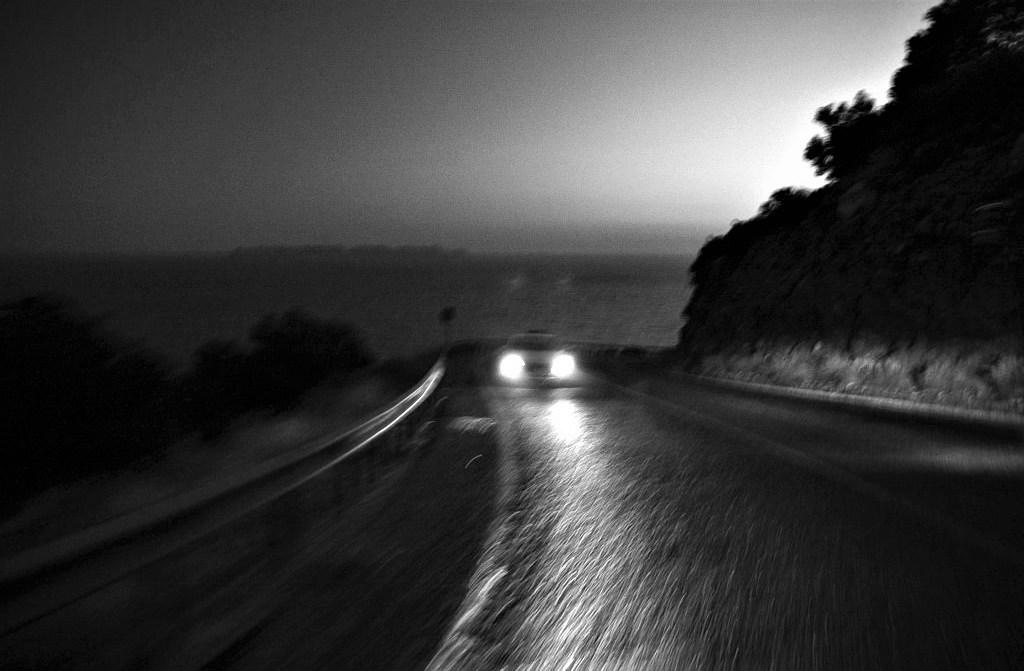 Night Drive (Nike Sulway)