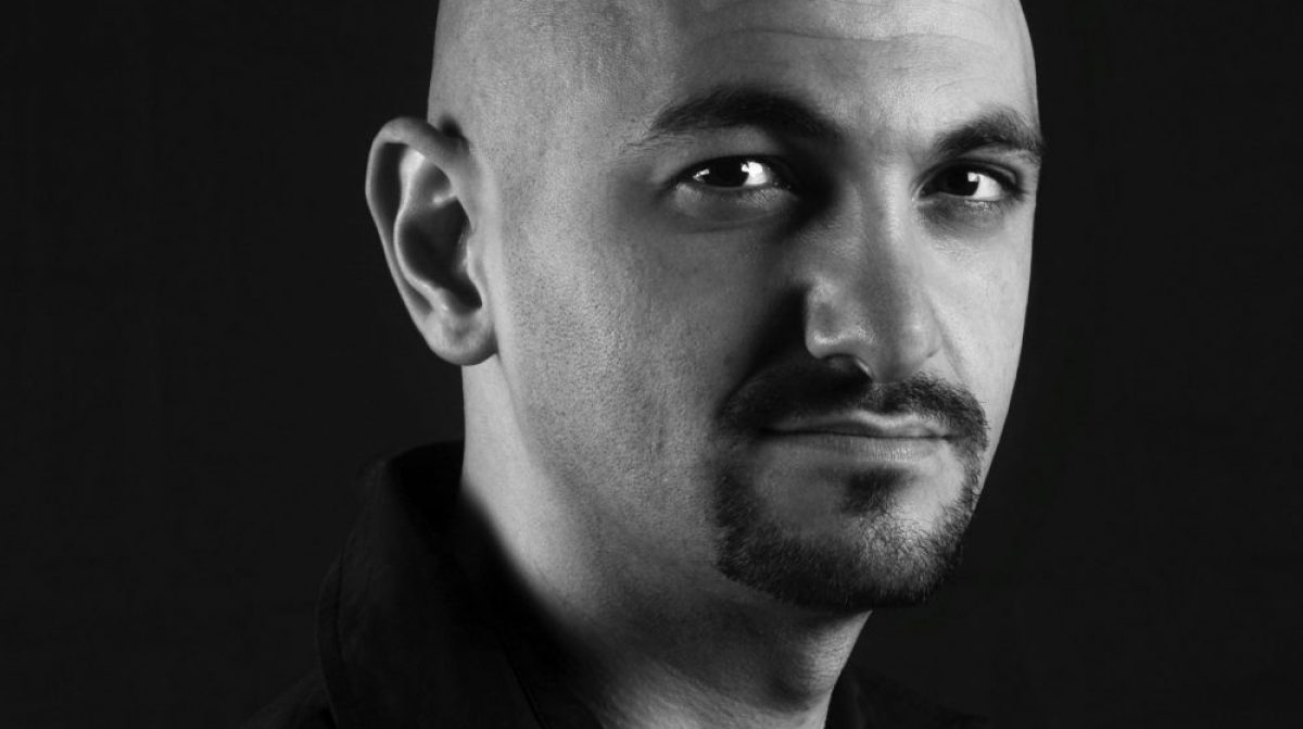 MALE IDENTITY AND THE DANGER OF PRECONCEIVED NOTIONS: an interview with Michael Mohammed Ahmad
