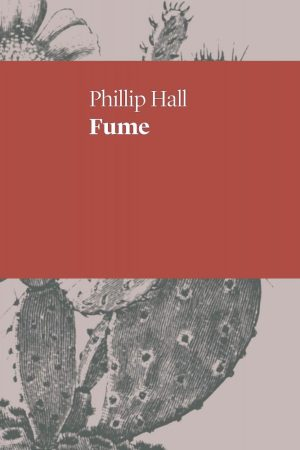 the cover of the book Fume