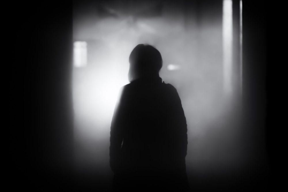 Blemished (Andy Jackson)