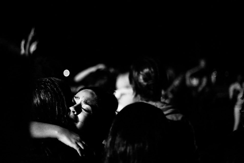 And Now, Tenderness (David Adès)