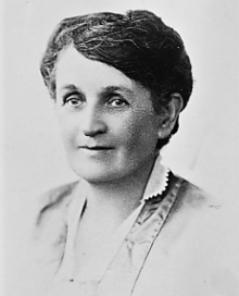 Hugh's mother, Margaret Mary (Robison) Norman